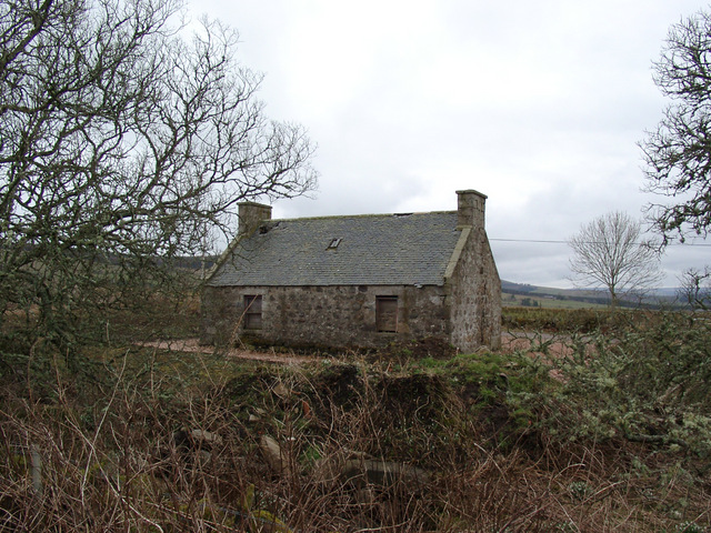 The Paupers Cottage