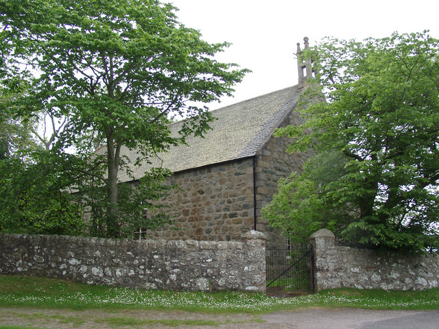 The Old Kirk of Marnoch