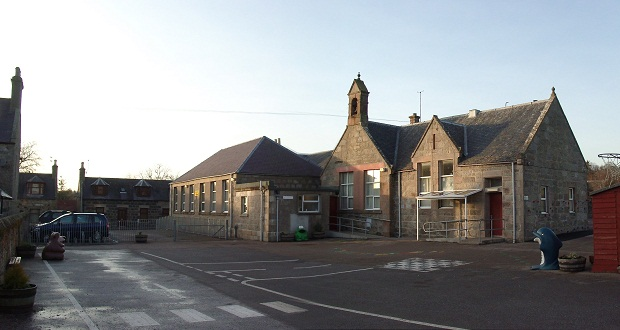 Rothiemay Primary School
